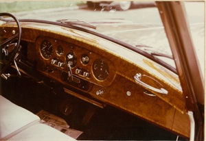 Charles Schmitt Classic Cars St Louis